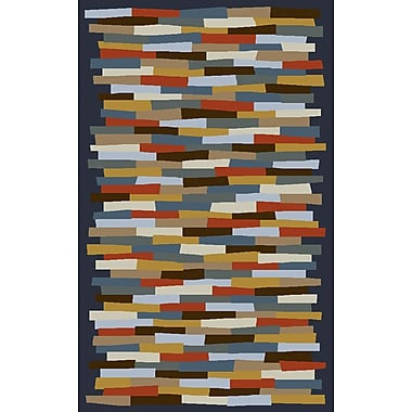 Surya Mike Farrell Peerpressure PSR7016-23 Hand Tufted Rug, 2' x 3' Rectangle