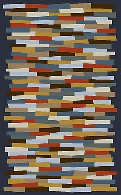 Surya Mike Farrell Peerpressure PSR7016-811 Hand Tufted Rug, 8' x 11' Rectangle