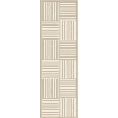 Surya GlucksteinHome Penthouse PTH2001-268 Hand Tufted Rug, 2'6