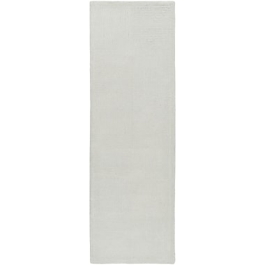 Surya GlucksteinHome Penthouse PTH2002-268 Hand Tufted Rug, 2'6