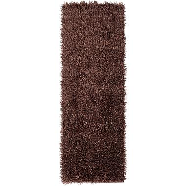 Surya Shimmer SHI5000-268 Hand Woven Rug, 2'6