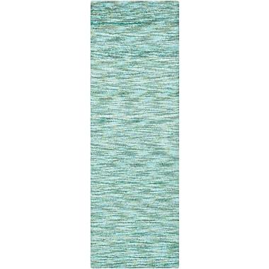Surya Static STC4002-268 Hand Loomed Rug, 2'6