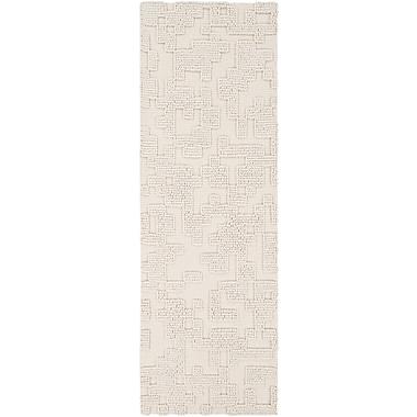 Surya Stencil STN1003 Hand Woven Rug