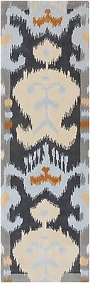 Surya Swank SWA1001-268 Hand Tufted Rug, 2'6