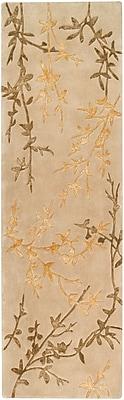 Surya Tamira TAM1004-268 Hand Tufted Rug, 2'6