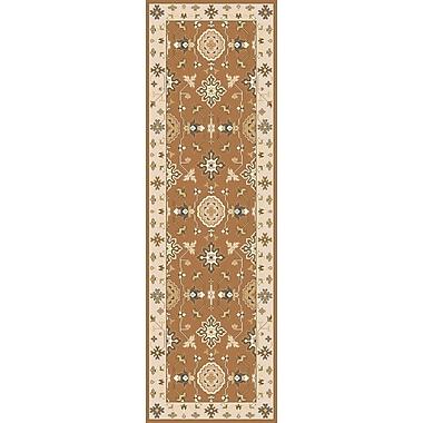 Surya TINLEY TIN4006-268 Hand Tufted Rug, 2'6