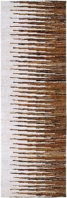 Surya Vibe VIB1001-268 Hand Woven Rug, 2'6