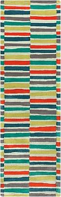 Surya Young Life YGL7008-268 Hand Tufted Rug, 2'6