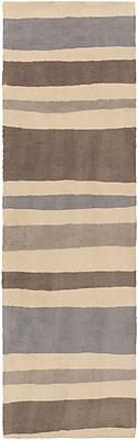 Surya Abigail ABI9018-268 Machine Made Rug, 2'6