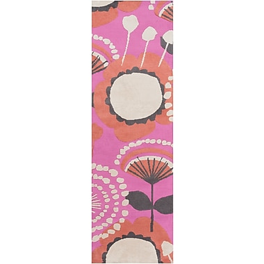 Surya Abigail ABI9046-268 Machine Made Rug, 2'6