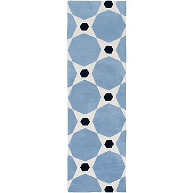 Surya Abigail ABI9068-268 Machine Made Rug, 2'6