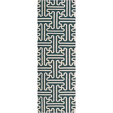 Surya Smithsonian Archive ACH1708-268 Hand Woven Rug, 2'6