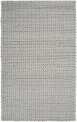 Surya Anchorage ANC1001-811 Hand Woven Rug, 8' x 11' Rectangle