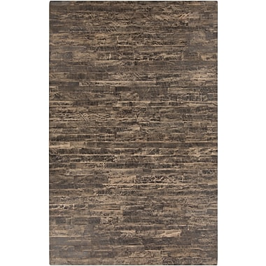 Surya Appalachian APP1004-810 Hand Crafted Rug, 8' x 10' Rectangle