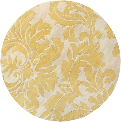Surya Athena ATH5075-8RD Hand Tufted Rug, 8' Round