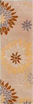 Surya Athena ATH5106-268 Hand Tufted Rug, 2'6