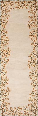 Surya Athena ATH5118-268 Hand Tufted Rug, 2'6