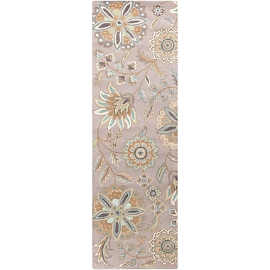 Surya Athena ATH5127-268 Hand Tufted Rug, 2'6