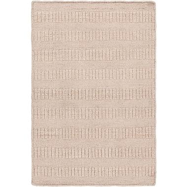Surya Bahama BAH4100-23 Hand Loomed Rug, 2' x 3' Rectangle