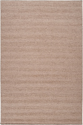 Surya Bahama BAH4103-58 Hand Loomed Rug, 5' x 8' Rectangle