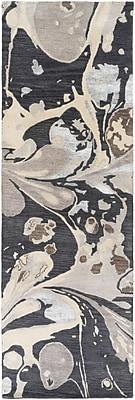 Surya Banshee BAN3361-268 Hand Tufted Rug, 2'6