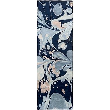 Surya Banshee BAN3362-268 Hand Tufted Rug, 2'6