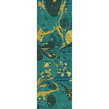 Surya Banshee BAN3364-268 Hand Tufted Rug, 2'6