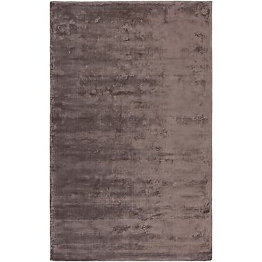 Surya Papilio Bogata BGT8001-46 Hand Loomed Rug, 4' x 6' Rectangle