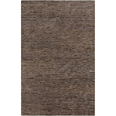 Surya Blend BLD1000-58 Hand Woven Rug, 5' x 8' Rectangle