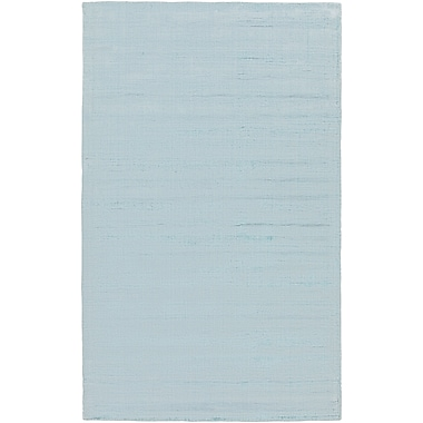 Surya Papilio Bellagio BLG1004-23 Hand Loomed Rug, 2' x 3' Rectangle