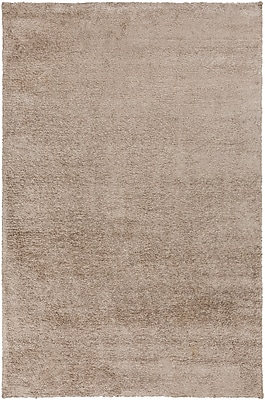 Surya Papilio Banana BNA6000-58 Hand Loomed Rug, 5' x 8' Rectangle