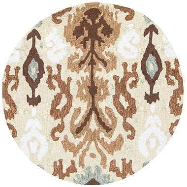 Surya Brentwood BNT7674-RD Hand Hooked Rug