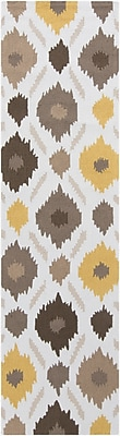 Surya Brentwood BNT7676-238 Hand Hooked Rug, 2'3
