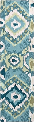Surya Brentwood BNT7678-238 Hand Hooked Rug, 2'3