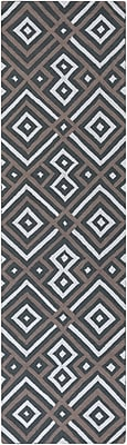 Surya Brentwood BNT7698-238 Hand Hooked Rug, 2'3