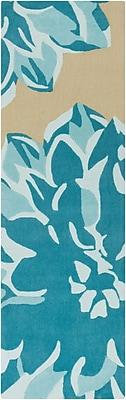 Surya Budding BUD2003-268 Hand Tufted Rug, 2'6