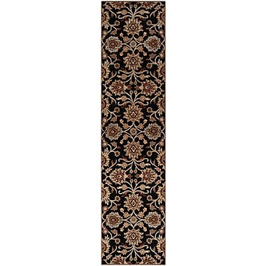 Surya Caesar CAE1053-268 Hand Tufted Rug, 2'6