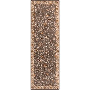Surya Caesar CAE1093-268 Hand Tufted Rug, 2'6