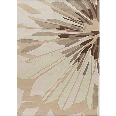 Surya Candice Olson Modern Classics CAN2032-811 Hand Tufted Rug, 8' x 11' Rectangle
