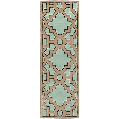 Surya Candice Olson Modern Classics CAN2034-268 Hand Tufted Rug, 2'6