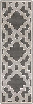Surya Candice Olson Modern Classics CAN2040-268 Hand Tufted Rug, 2'6