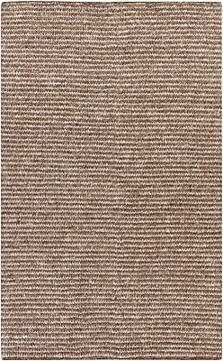 Surya Papilio Cable CBL7001-46 Hand Woven Rug, 4' x 6' Rectangle