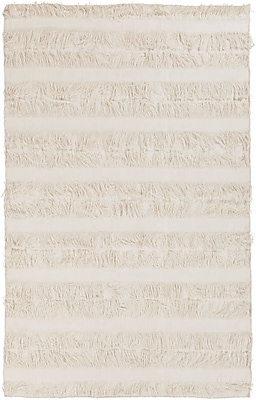 Surya Papilio Chloe CHL7000-58 Hand Loomed Rug, 5' x 8' Rectangle