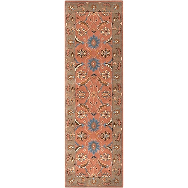 Surya Clifton CLF1022-268 Hand Tufted Rug, 2'6