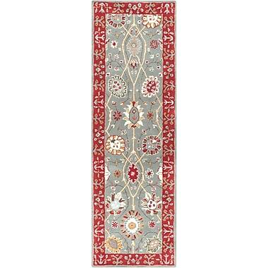Surya Clifton CLF1028-268 Hand Tufted Rug, 2'6