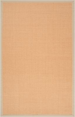 Surya Clinton CLN9002-46 Hand Woven Rug, 4' x 6' Rectangle
