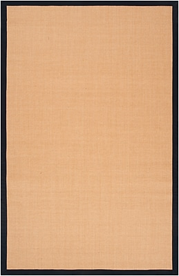 Surya Clinton CLN9004-810 Hand Woven Rug, 8' x 10' Rectangle