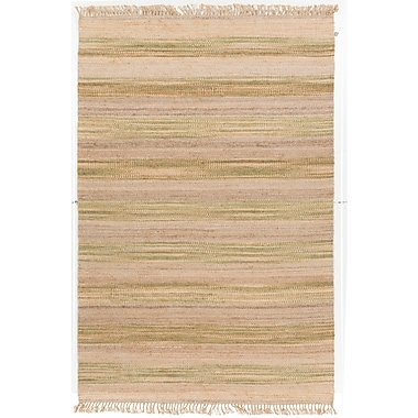 Surya Claire CLR4003-23 Hand Woven Rug, 2' x 3' Rectangle