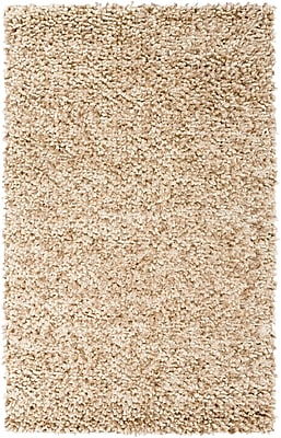 Surya Cumulus CML2003-810 Hand Woven Rug, 8' x 10' Rectangle