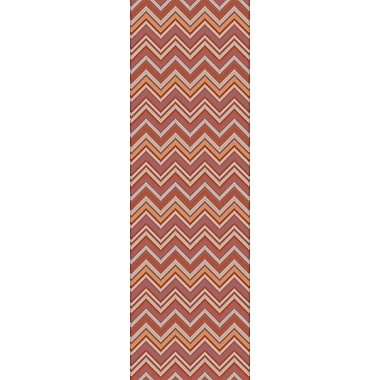 Surya Centennial CNT1111-268 Hand Hooked Rug, 2'6